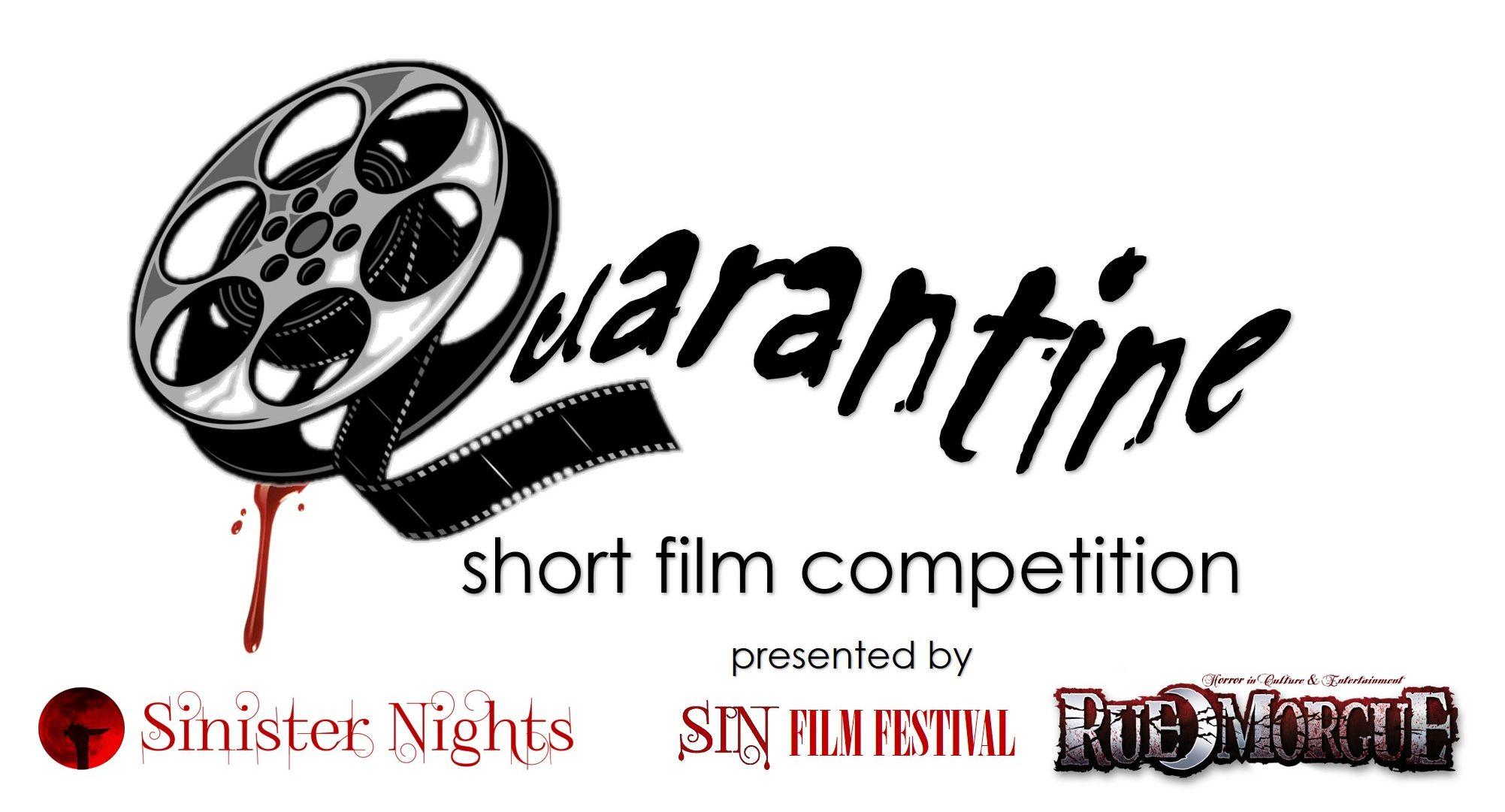 Quarantine Short Film Competition