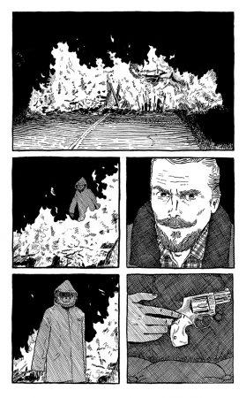Affaire des hommes disparus extrait livre