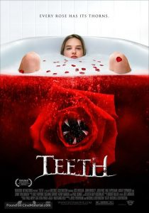 Teeth affiche film