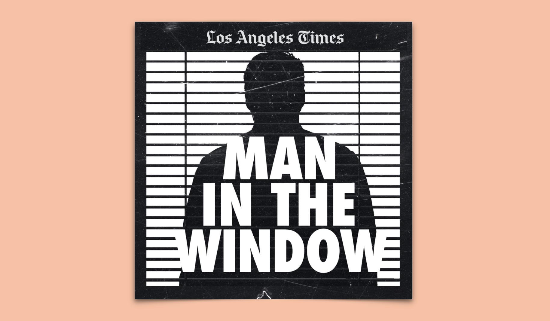 Man In The Window balado
