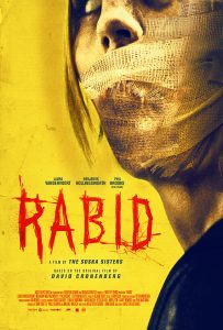 Rabid 2019 affiche film