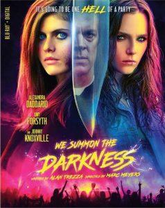 We Summon The Darkness affiche film