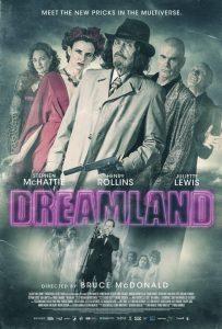 Dreamland affiche film