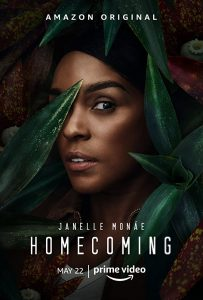 Homecoming affiche saison 2