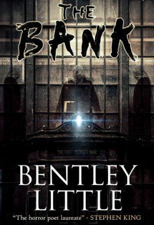 The Bank couverture livre