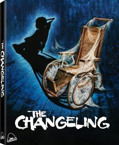 The changeling affiche film