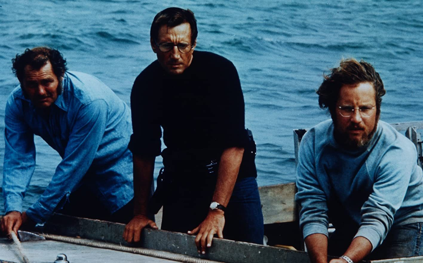Jaws image film