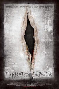 Thanatomorphose affiche film