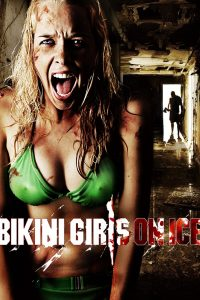Bikini Girls on Ice affiche film