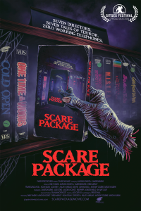 Scare Package affiche film