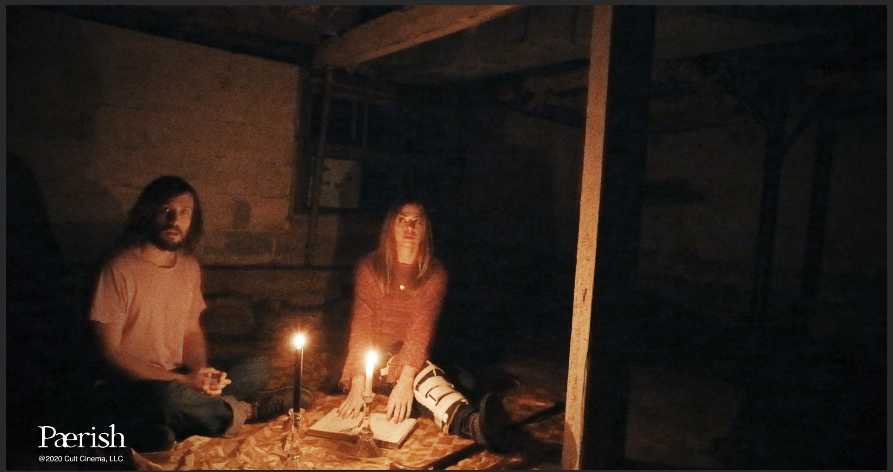 The Curse of Aurore Gagnon image film