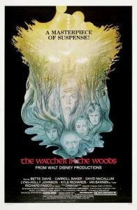 The Watcher in the Woods affiche film