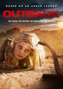 Outback affiche film
