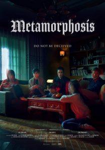 Metamorphosis affiche film
