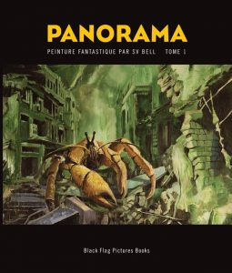 Panorama affiche film
