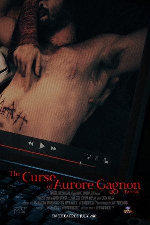 The Curse of Aurore Gagnon affiche film