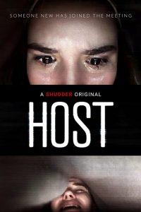 Host affiche film