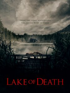 Lake of death affiche film