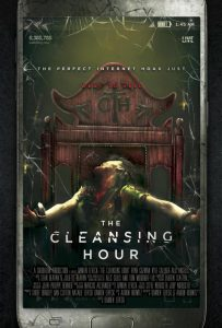 The Cleansing Hour affiche film