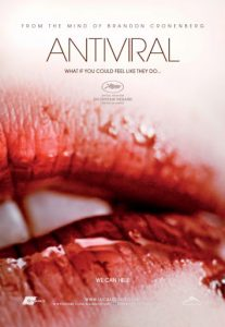 Antiviral affiche film