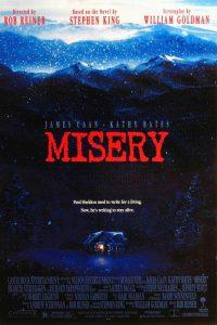 Misery affiche film