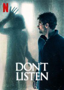 Don't Listen film