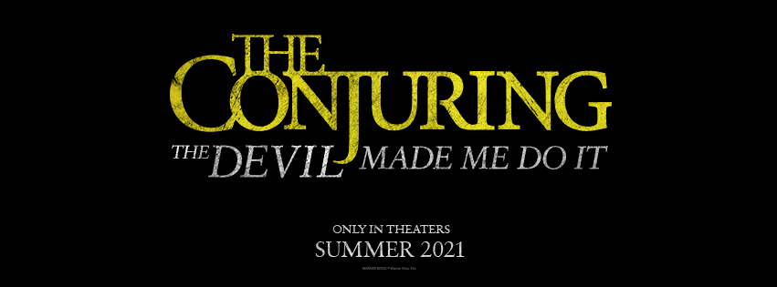 The Conjuring The Devil Made Me Do It image film