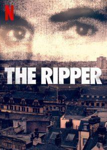 The Ripper Netflix série
