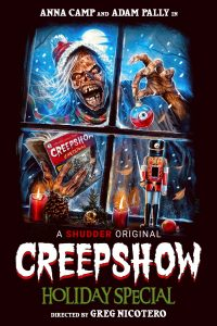 A Creepshow Holiday Special affiche
