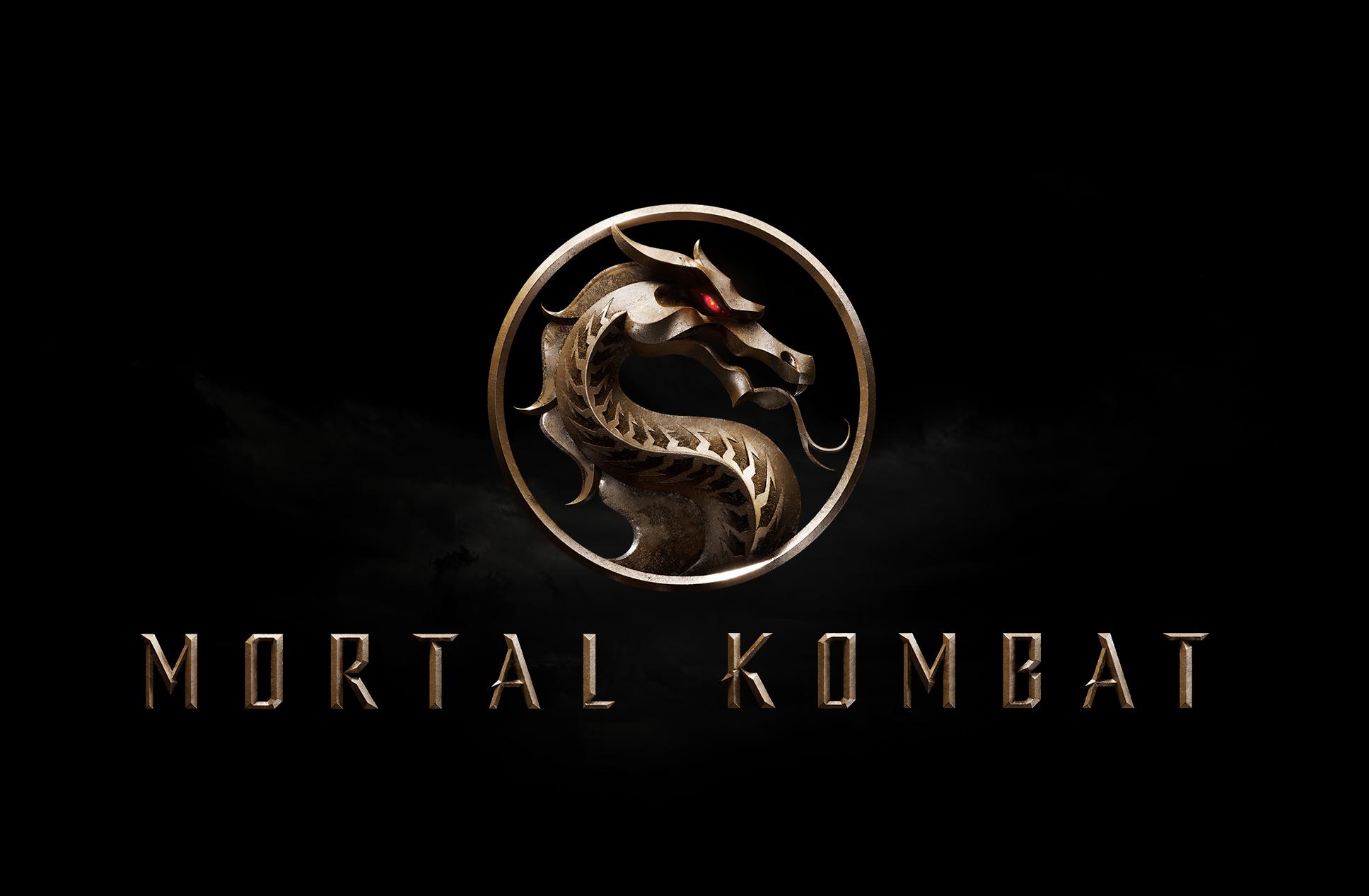 Mortal Kombat image film