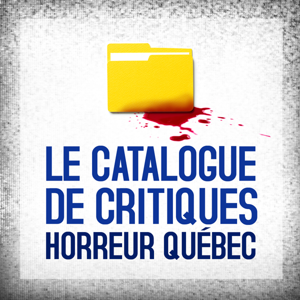 Catalogue de critiques