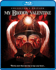 My Bloody Valentine couverture film