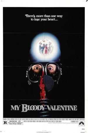 My Bloody Valentine film