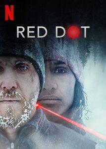 Red Dot affiche film