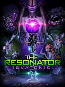 The Resonator Miskatonic U image